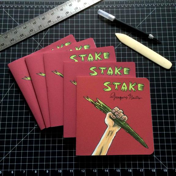 STAKE1
