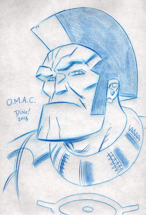 OMAC_Dino2013